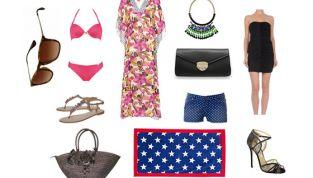 Abbigliamento per le vacanze last minute al mare