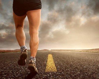 Effetti benefici della corsa
