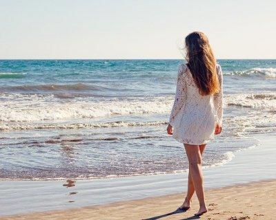 SOS capelli sfibrati post vacanze
