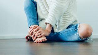 Ritocchino per caviglie e ginocchia: l'ultimo trend estetico