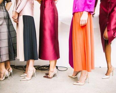 I colori degli abiti influenzano l'umore