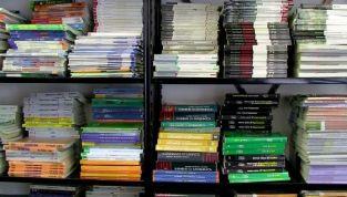 Libri usati: risparmio sui costi della scuola