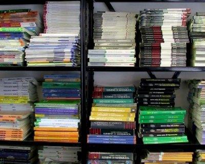 libri usati un modo intelligente per risparmiare sui