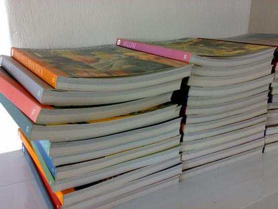 Libri usati scuola