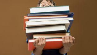 Scuola: aumentano i costi dei libri