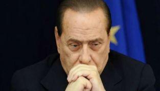 Berlusconi, il calendario della Giunta