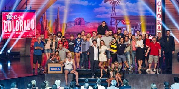 programmi tv settimana 16 - 22 Settembre 2013