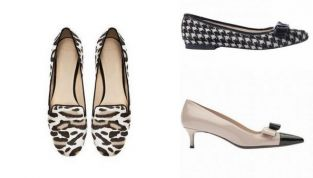 Tendenze scarpe flat autunno inverno 2013/2014. Comfort senza rinunciare al glamour!