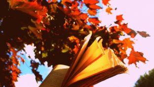 I libri dell'autunno: le letture per la stagione 2013