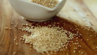 Quinoa, alimento completo e ricco di proteine vegetali