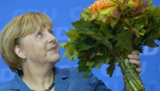 Angela Merkel vince nuovamente le elezioni