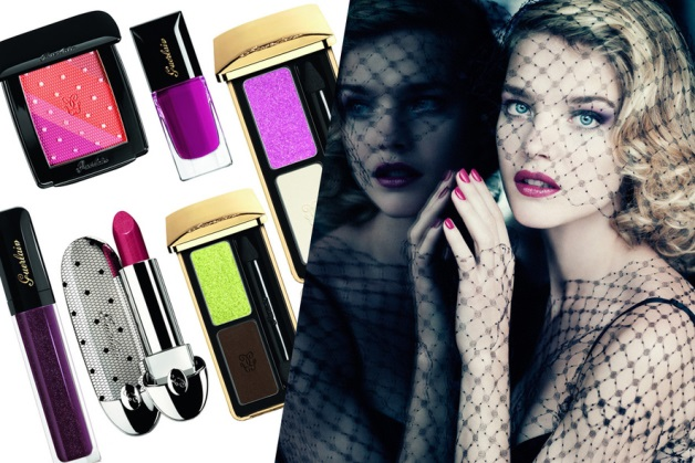 Make up Autunno Inverno 2013-14