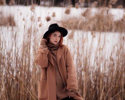 Cappotti oversize per l'inverno 2014