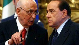 Napolitano: grave evocare un colpo di Stato