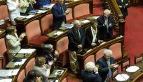 Dimissioni ministri Pdl: è crisi di Governo