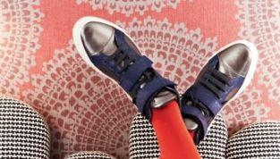 Sneakers Autunno/Inverno 2013-2014: i modelli più belli