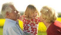 2 ottobre: festa dei nonni italiani