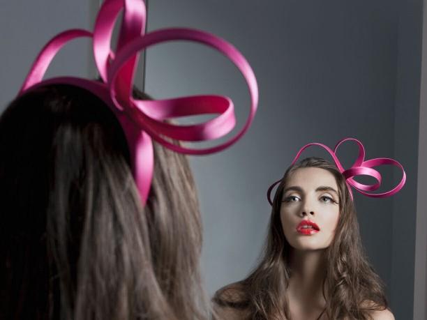 Cappello l accessorio fashion 2013 per la perfetta for Cappelli per matrimonio