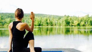 Yoga per stimolare le difese immunitarie