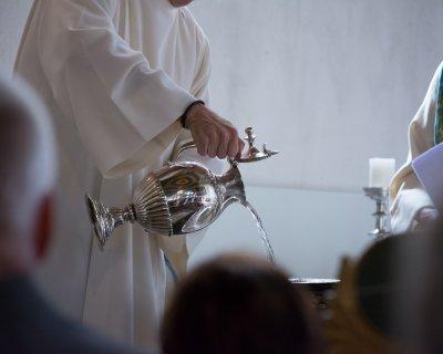 Il battesimo del Royal Baby: scelta una cerimonia privata
