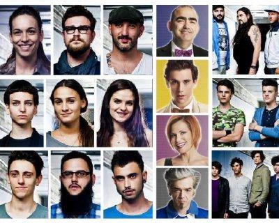 X Factor 7 Home Visit: ecco i 12 concorrenti selezionati