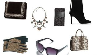 Accessori must have autunno/inverno 2013-14