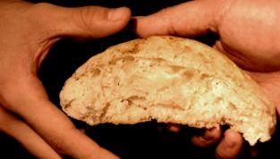 Il mercato nero del pane