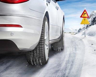 Gomme invernali o catene da neve: dal 15 novembre è obbligatorio averle