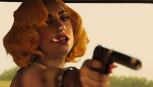 Lady Gaga recita nel film Machete Kills