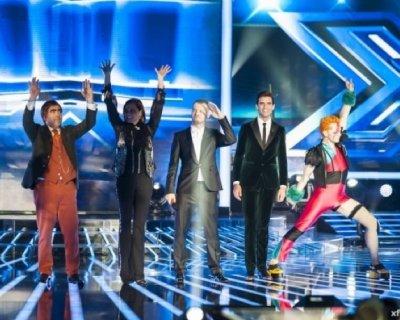 X Factor 2013 terza puntata Live: eliminato Alan, il talento di Elio