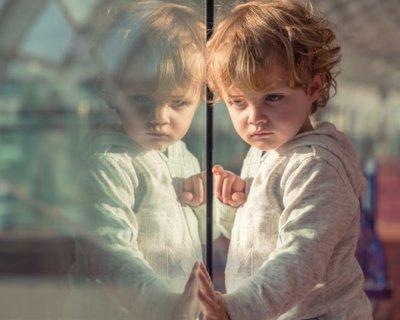 La sana noia nei bambini