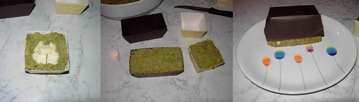 Tortino broccoli formaggio