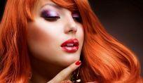 Make up giusto per i capelli rossi