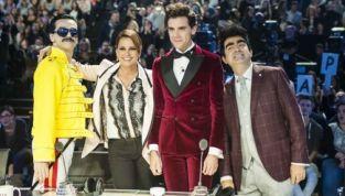 X Factor 7 quinta puntata live: eliminati Fabio e Valentina