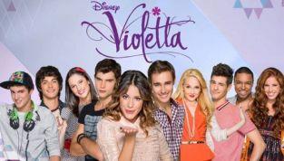 Violetta sarà in concerto in Italia