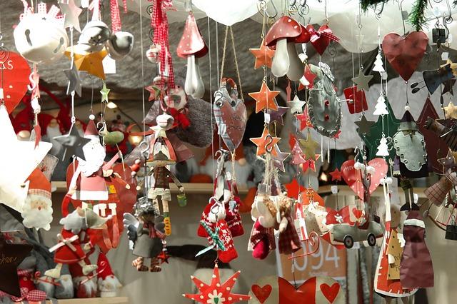 Mercatini Di Natale Lecce.Mercatini Di Natale In Puglia