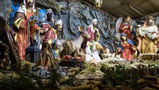 Mercatini di natale in Campania: la tradizione si fonde con il folklore