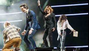X Factor 7, sesta puntata: eliminata Gaia