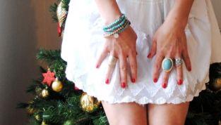 Top 5 smalti Natale 2013 per nail art a tema natalizio
