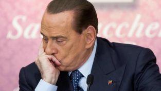 Berlusconi: «Se mi arrestano sarà rivoluzione»