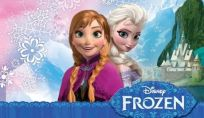 Frozen, il regno di ghiaccio