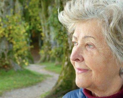 Rimedi verdi contro l'invecchiamento