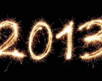 Avvenimenti più importanti del 2013