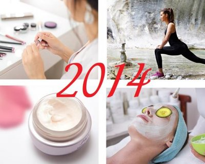 7 Beauty propositi per il 2014