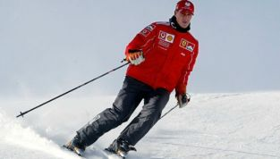 Schumacher: la ricostruzione dell'incidente