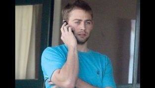 Cody Walker in Fast and Furious 7