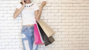Shopping compulsivo: quando comprare diventa un'ossessione