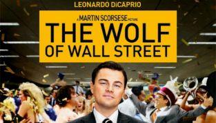 The wolf of Wall Street, il nuovo film di Scorsese