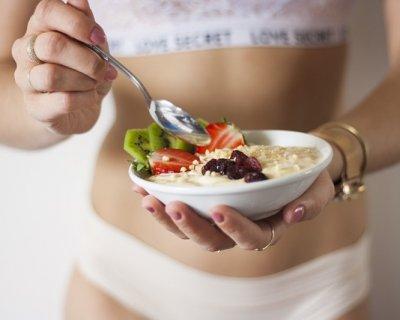 Dieta per pancia piatta