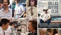 Dallas Buyers Club: sarà Oscar per l'irriconoscibile McConaughey?